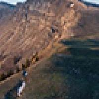 Jura : Poutouille, Gralet, Pierre de la Lune