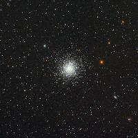 Messier 13 - Great Ball of Sjette